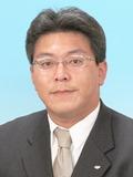 第43代理事長 桧垣篤